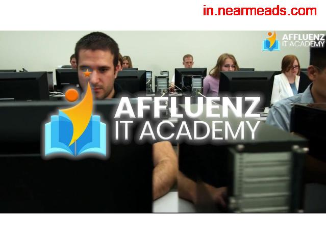 Affluenz IT Academy – Top AI Classes in Kolkata - 1
