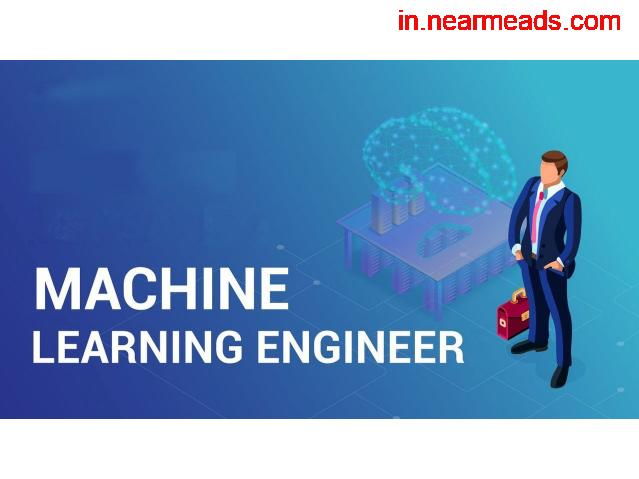ISOEH – Machine Learning Training Course in Kolkata - 1