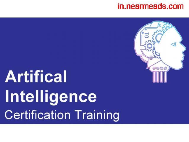 Datamaze – Best AI Course in Kolkata - 1