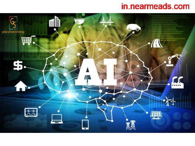 Global Software Technology – Best AI Course in Kolkata - 1