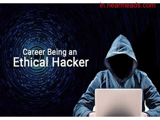 Graphics Era – Ethical Hacking Online Training in Kolkata - 1