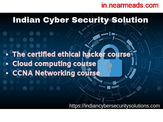 Indian Cyber Security Solutions – Top Cyber Security Course - 1