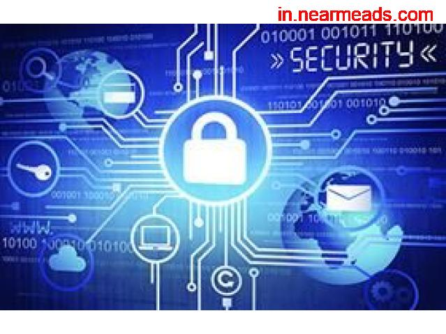 AIDM – Best Cyber Security Course in Kolkata - 1