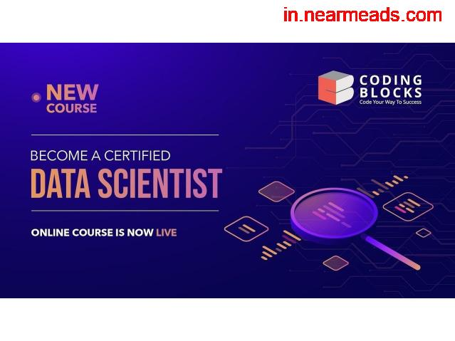 Coding Blocks – Best Online Data Science Training in Goa - 1
