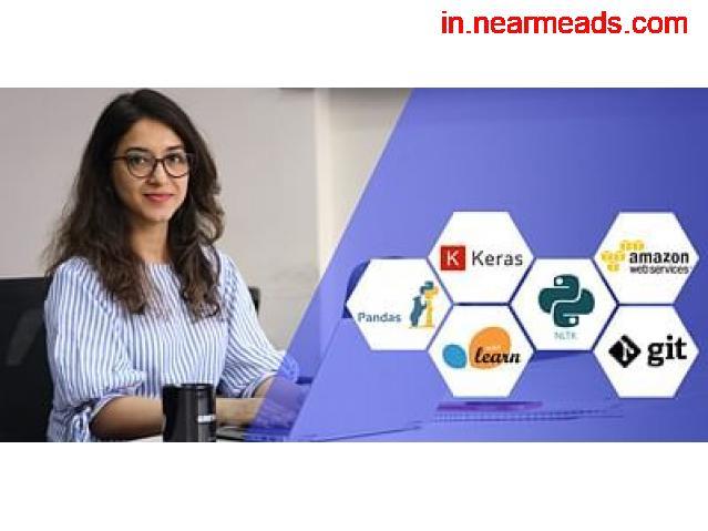 Greyatom - Best Artificial Intelligence Course in Goa - 1