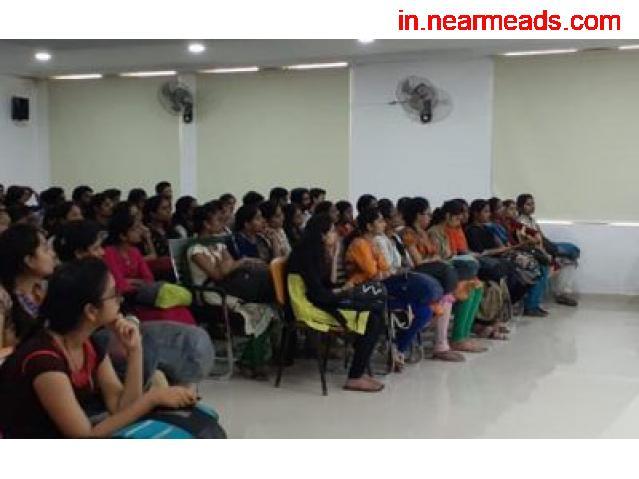 VJIT - Best AI Learning Institute in Goa - 1