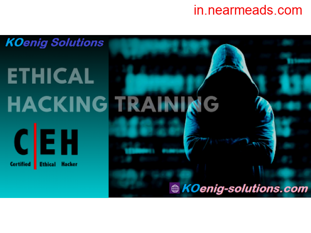 Koenig Solutions - Top Ethical Hacking Course in Goa - 1