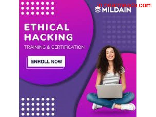 Mildain Training - Top Cyber Security Course in Goa - 1