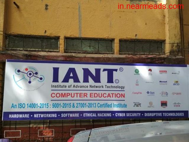 IANT - Learn Ethical Hacking Course in Goa - 1