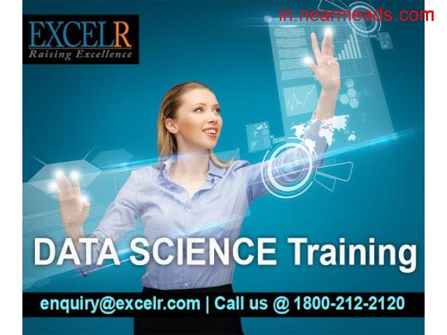 ExcelR – Top Data Science Course in Chandigarh - 1
