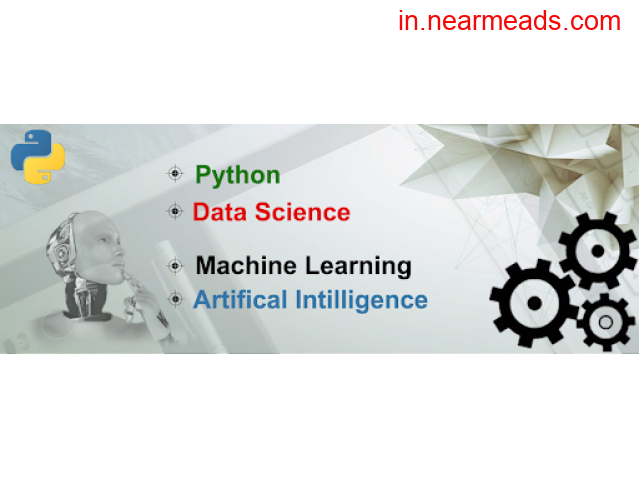CNT Technologies – Best Data Science Course in Chandigarh - 1
