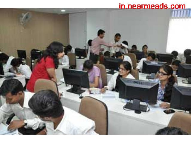 Piford Technologies – Best Data Science Course in Chandigarh - 1