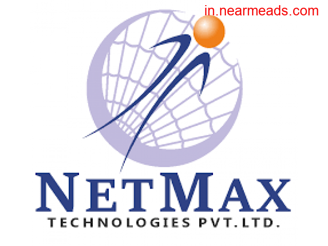 Netmax Technologies – Best Machine Learning Course in Chandigarh - 1