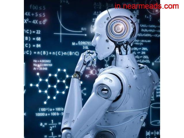 Reputed Training Center for Machine Learning in Chandigarh City – Join Now - 1