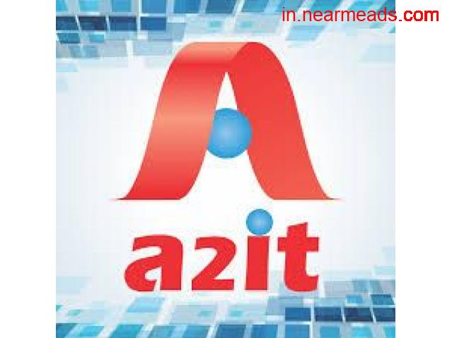 A2IT Soft – Best AI Training Center in Chandigarh - 1