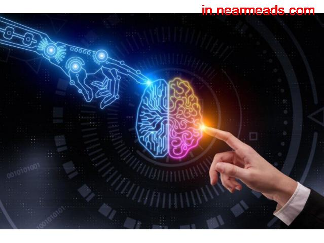 Intellipaat – Best Machine Learning Classes in Chandigarh - 1