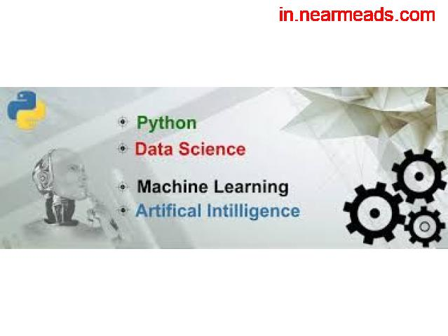 CNT Technologies – Learn AI and ML in Chandigarh - 1