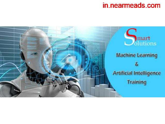 Smart Solution India – Best AI Training in Chandigarh - 1