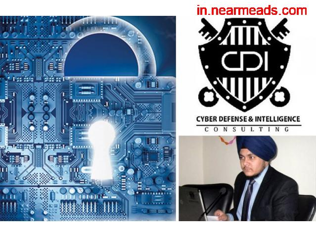 Cyber Defence Intelligence – Best CEH Course in Chandigarh - 1
