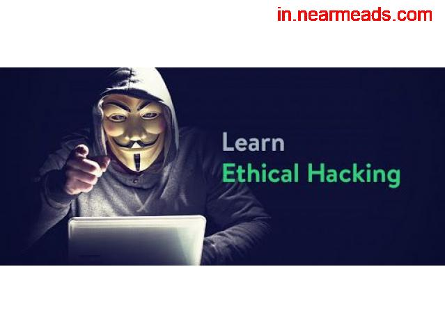 Think Next Technologies – Best Ethical Hacking Training Program - 1