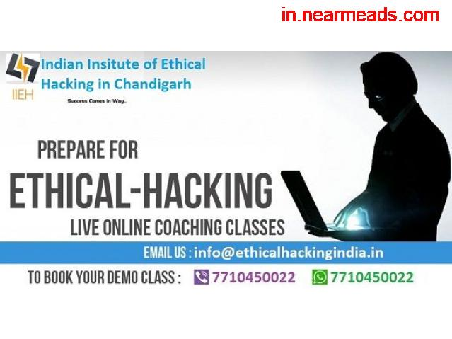 IIEH – Best Ethical Hacking Institute in Chandigarh - 1