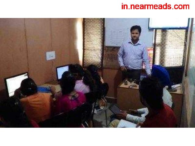 CNT Technologies – CEH Training Classes in Chandigarh - 1