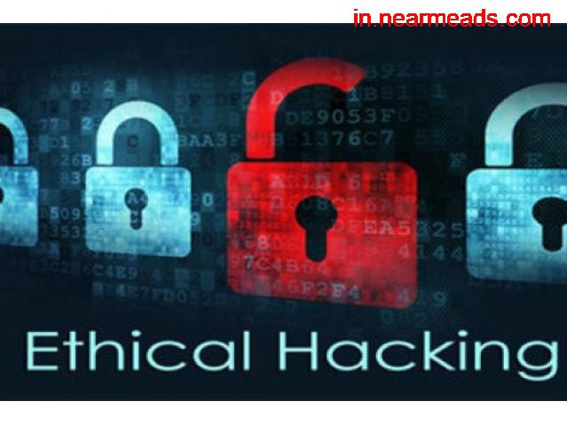 Webhopers – Top Ethical Hacking Course in Chandigarh - 1