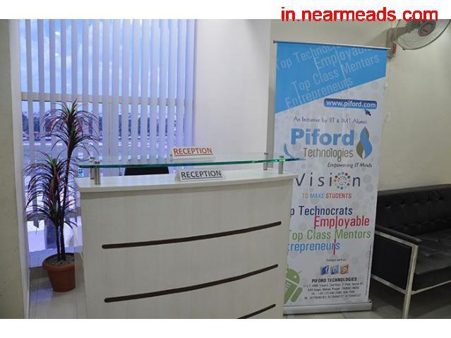 Piford Technologies – Best CEH Training in Chandigarh - 1