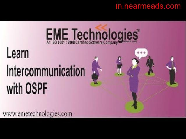 EME Technologies – Best Cyber Security Training in Chandigarh - 1
