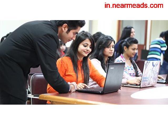 Chandigarh University – Top Cyber Security Training in Chandigarh - 1