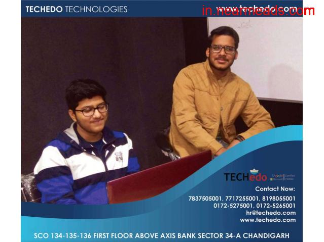 Techedo – Best Cyber and network Security Course - 1