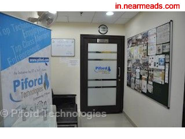 Piford Technologies – Cyber Security Training Institute in Chandigarh - 1