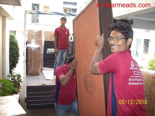 ARG Packers and Movers – Shifting Company in Ahmedabad - 1