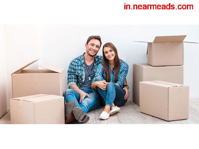 Anil Packers and Movers – Migration Services in Ahmedabad - 1