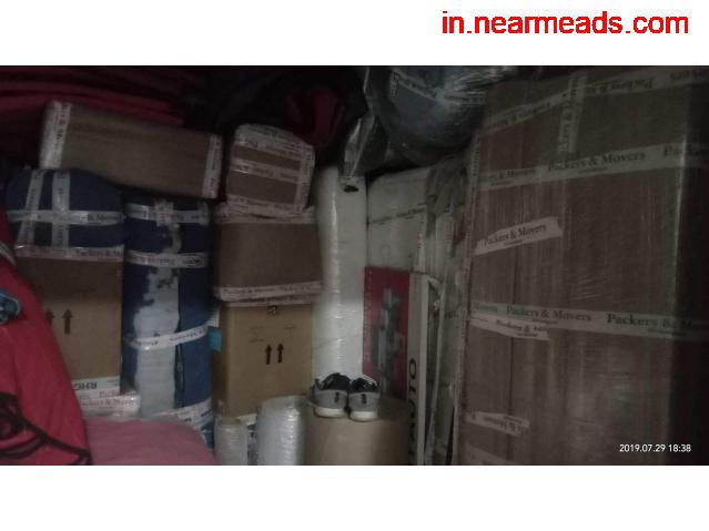 Saaya Packers and Movers Ahmedabad – Hire Now - 1