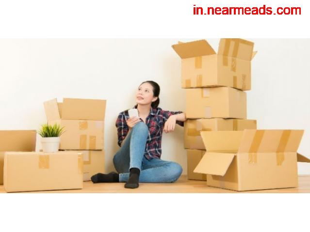 Local Packers and Movers Ahmedabad – Safe Shifting Services - 1