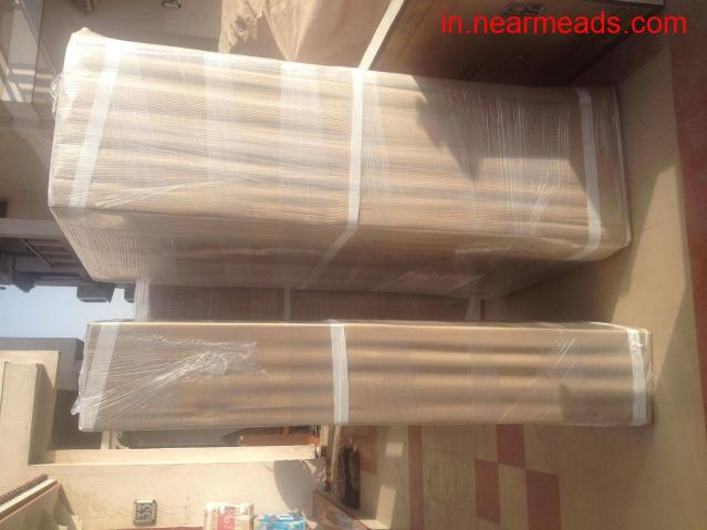 Century Packers and Movers – Reputed Shifting Services Ahmedabad - 1