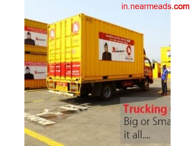 Agarwal Packers and Movers (DRS Group) Ahmedabad - 1
