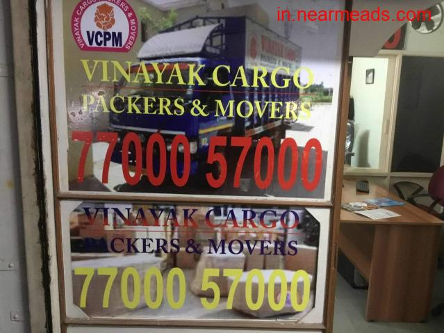 Vinayak Cargo Packers and Movers – Top Moving Company in Ahmedabad - 1