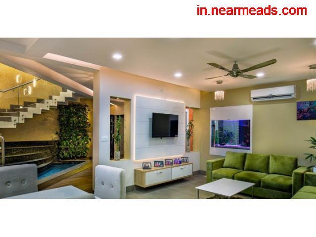 RK Architect – Best Interior Designing Services in Ahmedabad - 1
