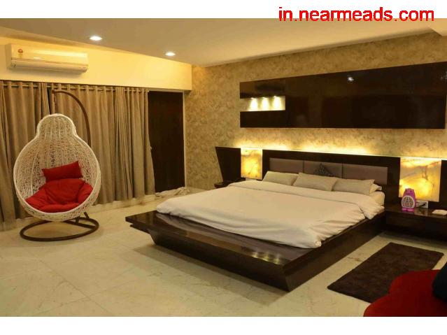 Aakruti Interior Designers – Top Designing Services in Ahmedabad - 1