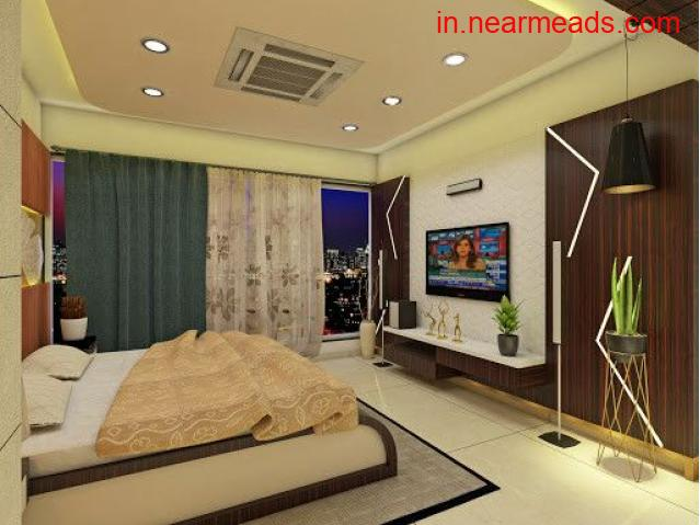 Modd Interio Best Interior And Architects In Ahmedabad