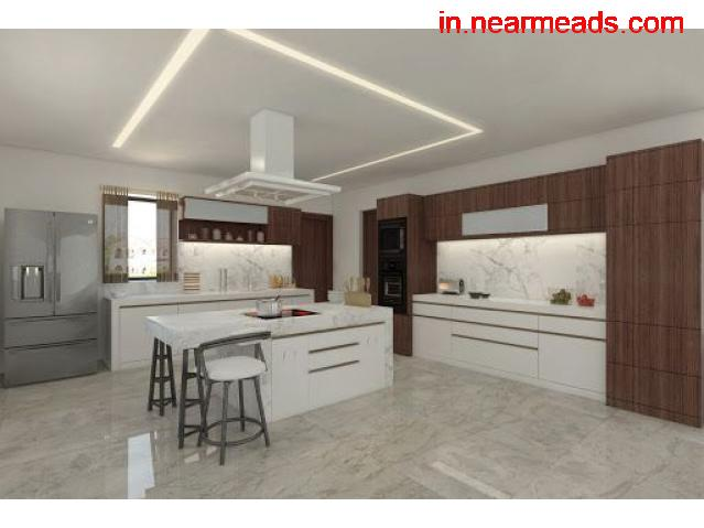 Prayojan – Top Interior Designer and Decorator Ahmedabad - 1