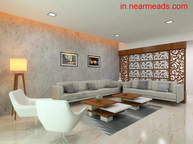 Arpit Shah – Best Interior Designer in Ahmedabad - 1