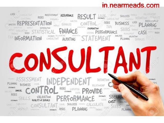 Akshar Job Consultancy – Best Recruitment Company in Agra - 1