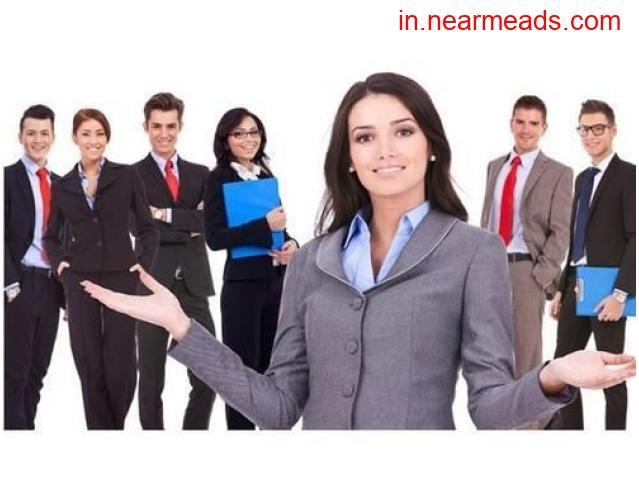 Balaji Consultants – Top Job Consultancy in Agra - 1
