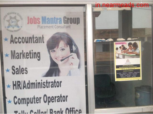 Jobs Mantra Group – Best Placement Agency in Agra - 1