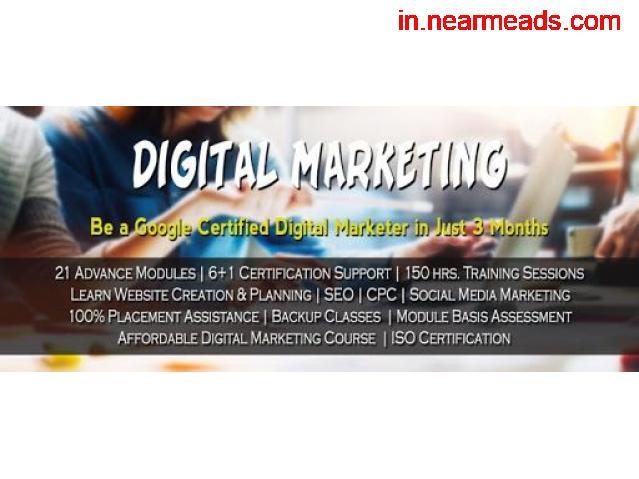 MCEI – Best Digital Marketing Training Institute in Agra - 1