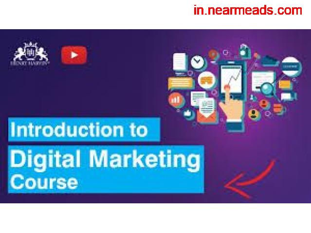 Henry Harvin – Best Digital Marketing Training in Agra - 1