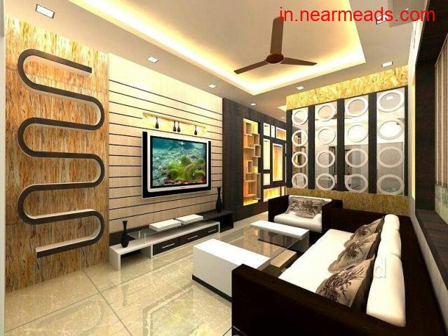 Aqple Interiors – Best Architects in Agra - 1